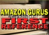 Give You The First Reference AMAZON Guide All Amazon Gurus Still Using Until Now To Build Their Thousand Dollars Business