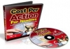 Offer you a video course to learn CPA to earn fortune for newbie in videos