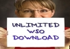 Give My Hidden Underground 5 Links To Download The Hottest And Popular WSO