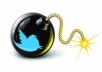give you Twitter Bomb NEW SOFTWARE that GIVES YOU 1K UNIQUE VISITORS AND $500 TODAY!!