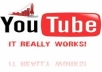 break down the process step by step of how to get massive traffic to any site with YOUTUBE videos