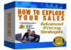 sell you a guide that will teach you how to make money online
