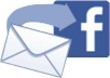 give you access to my email list of 1.5 million Real facebook users