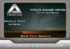 create and design your business cards to look professional with high quality