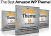 Give you Azon WP Theme, the Best Wordpress Review Theme for Amazon Review Sites