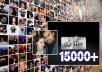 teach you how to get 15000 new Facebook likes every month