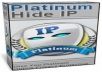 give you a  full working latest version of Platinum Hide IP