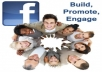 promote your FANPAGE or BUSINESS on FB FANPAGES with 6 million music fans with proof