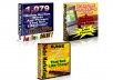 Gift You 4,961 Internet Marketing Words And Phrases That Sell Like Crazy! with Many Bonus