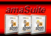 Provide the Full AMASUITE Software Package Consisting of the BEST Three Software Tools Currently Available on the Internet for Comprehensive Amazon Keyword and Product Research