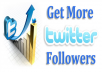 add 20000 TWITTER followers in 72 hours with no account access required