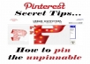 teach you how to use PINTEREST to ATTRACT 1000s OF HIGH PAYING LOCAL BUSINESS CLIENTS