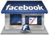 give u a FULL blown FACEBOOK BUSINESS SETUP