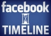 show you how to CREATE A PROFITABLE FACEBOOK TIMELINE DESIGN BUSINESS plus give u 136 HIGH QUALITY FB TIMELINE TEMPLATES