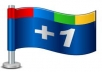 add 500 GUARANTEED GOOGLE PLUS +1 VOTES to your website