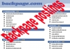 Post Your 199 ADS on HIGH PR WEBSITE backpage.com in usa cities