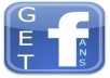 get you 1000 Real Facebook Fans To Your Page