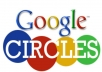 give you 220 circles from REAL people to your Google Plus Page