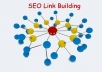 build eminent backlink pyramid with 5000 profiles links,links are all from different domains and about 90 percent are dofollow