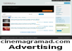 sell premium domain & brand CINEMAGRAMAD.COM to you
