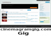 sell premium domain & brand CINEMAGRAMGIG.COM to you