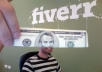 give you a write a Fiverrscipt for you that will show you A to Z of fiverr