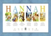 create any baby or child name into a beautiful work of art with whimsical pictures and verses
