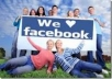 add 1200 Plus Facebook Likes or FANS within 24 Hours To your Fan Page To Improve Your Social Presence