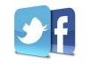 send 2500 followers to your account , tweet your message to 1 MILLION followers, add 250+ High Quality Facebook Likes, Fans to your Page and promote your Website on my 400K++ Facebook Fanpage