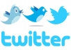 give you 55+ create Twitter accounts email verified