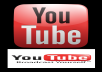 Deliver 9000 Viewer Youtube Video Links