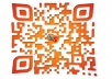 create An Awesome Custom QR Code With Your Logo For Your Website url
