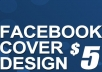 create Your Professional FACEBOOK Timeline Cover
