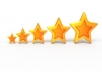 Write positive reviews about your business on every website