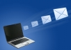 give you a customed mailer which can send unlimited mails high inbox rate
