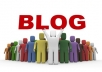 do 10 niche related blog comments