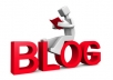 do 20 niche related blog comments