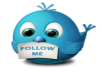 Give 1525+ bonus twitter followers in less than 6 hour.