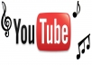 give you 100,000 yt views+330 yt likes+30 comments+20 subs+10 favs
