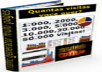 give you the Traffic Generator Multi Pages wonderful software that will send you over 4000 visits per day with more than two and a half pages per visit and Analytics recognized by less than 10 percent