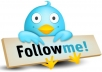 tell you how to get more than 6000 Twitter followers every week by spending only 30 minutes