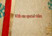 make one special Christmas Video