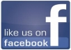 add 1,800+ facebook likes to any non facebook URL or website