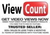 deliver 20K unique human Youtube views and 200+ likes and thirty custom comments and 100+ subscribers and 50+ favorites to your videos