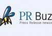 submit Your Press Release to PR Buzz a Paid professional Distributor of Press Releases and Have Your News unfold To Thousands of Media Businesses