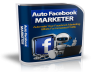 give you five facebook softwares