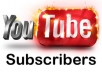 give you 800+ Youtube subscribers for your video
