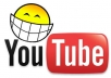 Give You Real Human 500+ YOUTUBE Likes Within 5 Days