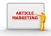 give you a simple test to 50 internet marketing article