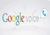*** GOOGLE VOICE INVITE ***